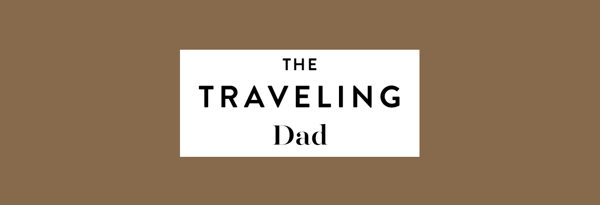 The Traveling Dad