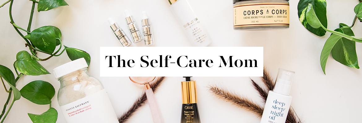 For the Self-Care Mom