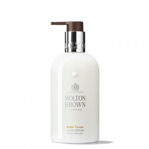 Amber Cocoon Hand Lotion