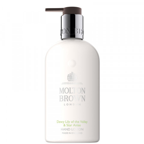 Dewy Lily of the Valley Hand Lotion