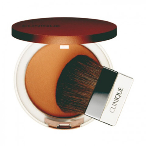 True Bronze Pressed Powder Bronzer Sunkissed
