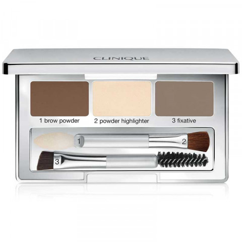 Pretty Easy Brow Palette