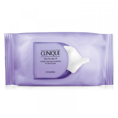 Take The Day Off Micellar Cleansing Towelettes