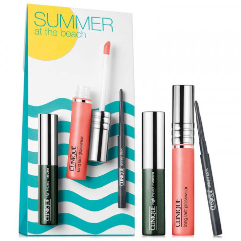 Summer at the Beach Makeup Kit