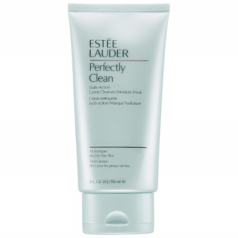 Multi-Action Creme Cleanser/Moisture Mask