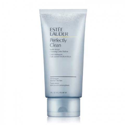 Perfectly Clean Multi-Action Cleansing Gelee