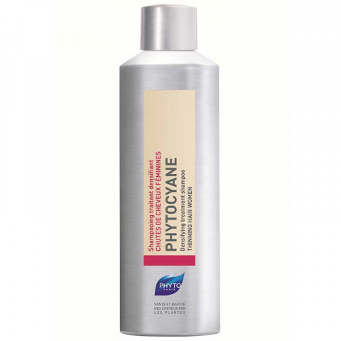 Phytocyane Shampoo - Densifying Treatment Shampoo