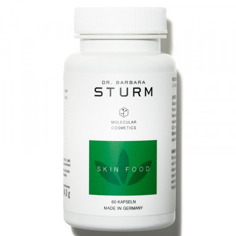 Skin Food Supplements