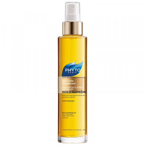Huile Supreme Rich Smoothing Oil