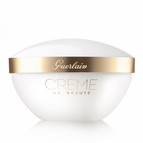 Gentle Cleansing Cream, Creme De Beaute, 6.7 oz