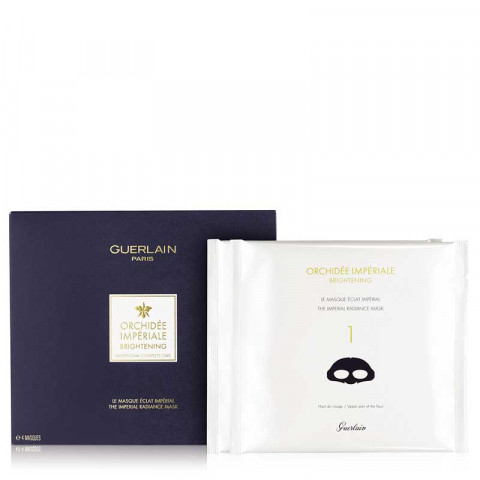 Orchidee Imperiale Radiance Mask