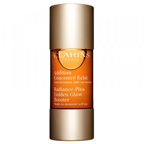 Golden Glow Booster for Face