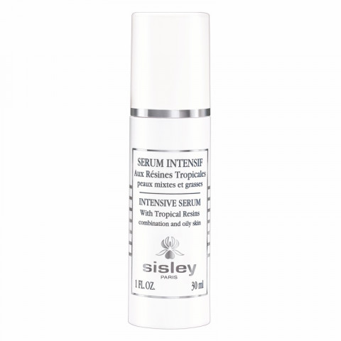 Tropical Resins Intensive Serum