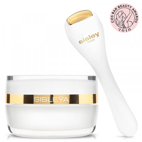 Sisleya L'integral Eye & Lip Contour Cream, 0.5 oz
