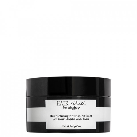 Restructuring Nourishing Balm for Hair Lengths