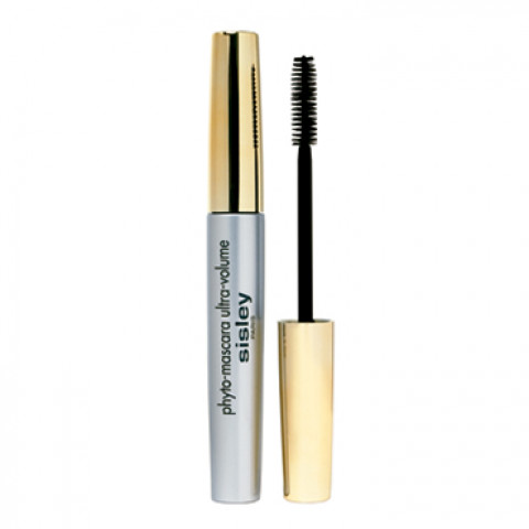 Phyto-Mascara Ultra-Volume So Black