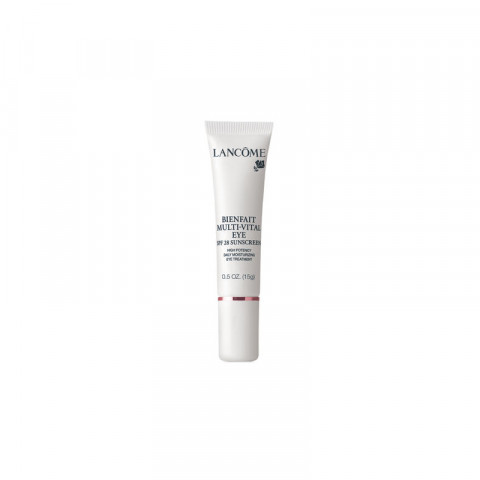 Bienfait Multi Vital Eye SPF 28, 0.5 oz
