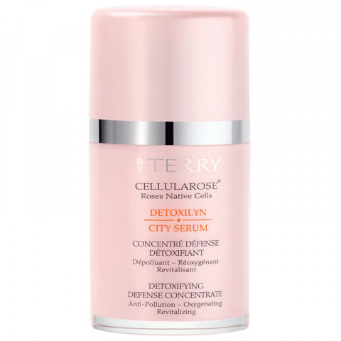 Detoxilyn City Serum