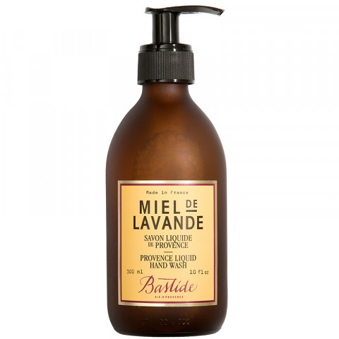 Liquid Soap Miel de Lavande, 10 fl. oz.