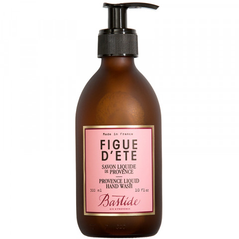 Liquid Soap Figue d'ete, 10 fl. oz.