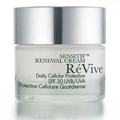 Sensitif Renewal Cream Daily Protection SPF 30