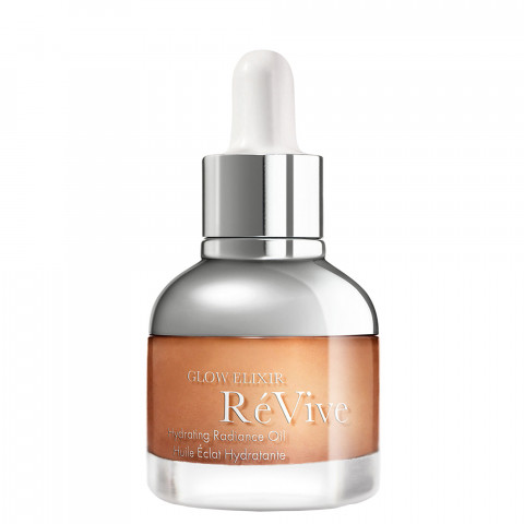 Glow Elixir Hydrating Radiance Oil