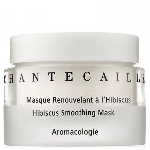 Hibiscus Smoothing Mask