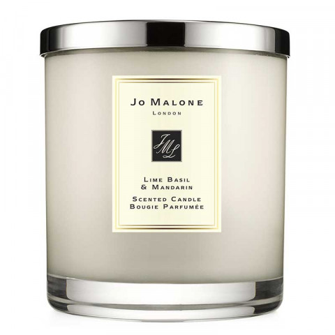 'Lime Basil & Mandarin' Luxury Candle, 88 oz