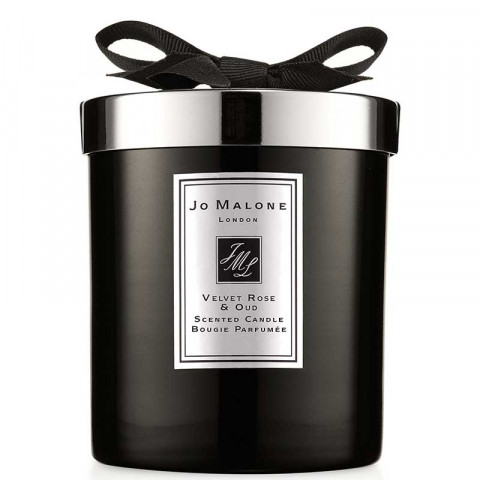 'Velvet Rose & Oud' Home Candle, 7.0 oz