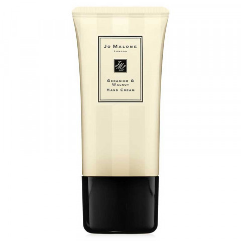 'Geranium & Walnut' Hand Cream, 1.7 oz