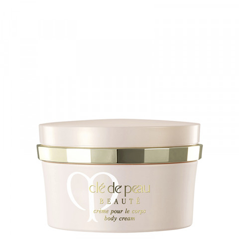 Restorative Body Cream