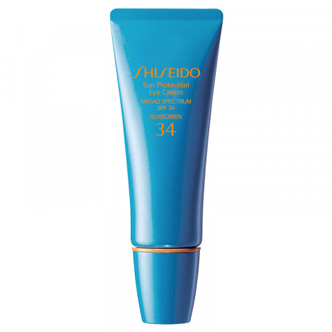 Sun Protection Eye Cream Broad Spectrum SPF 34