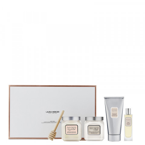 Luxe Ultime Ambre Vanille Luxe Body Collection