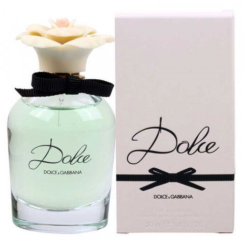 'Dolce' For Women Eau de Parfum Spray, 1.6 oz