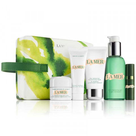The Destination Collection, Revitalize & Refresh