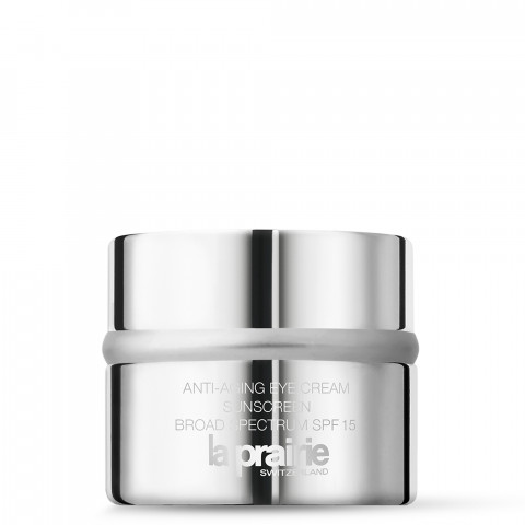 Anti-Aging Eye Cream Broad Spectrum SPF 15