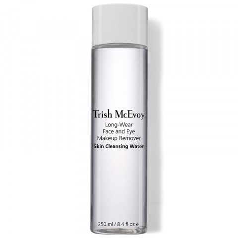 Long-Wear Face and Eye Makeup Remover
