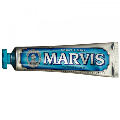 'Marvis' Mint Toothpaste, Aquatic Mint