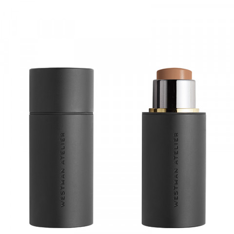 Face Trace Contour Stick Biscuit Black Case