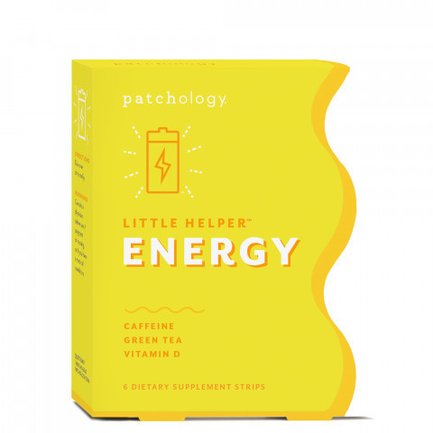 Little Helpers Energy Multi Pack