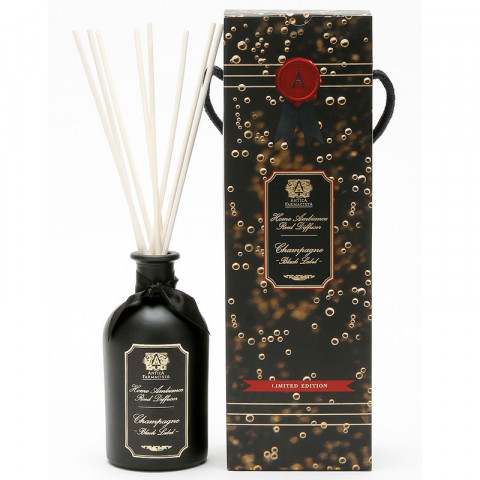 'Champagne Black Label' Reed Diffuser, 8.5 oz
