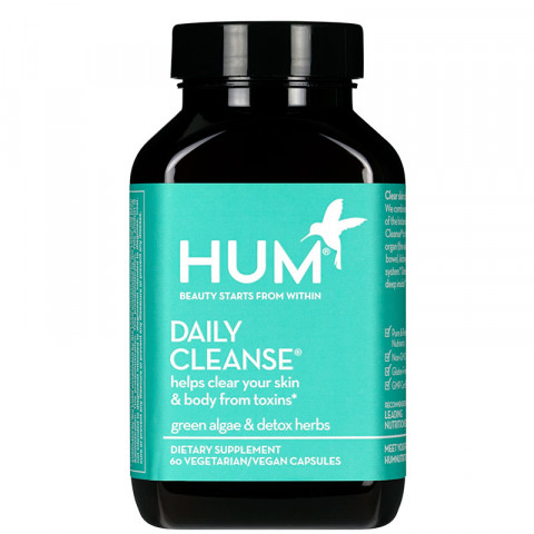 Daily Cleanse, 30 Capsules
