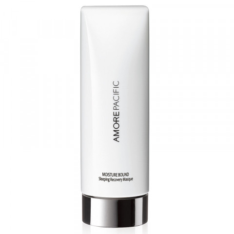 MOISTURE BOUND Sleeping Recovery Masque