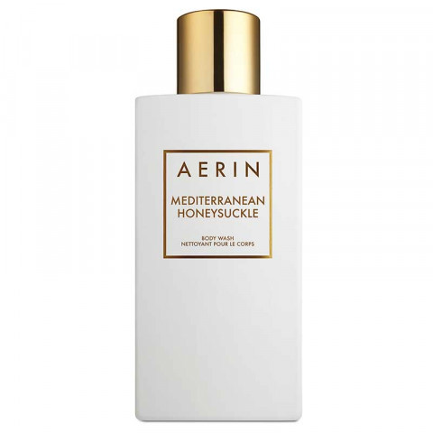 Mediterranean Honeysuckle Body Wash