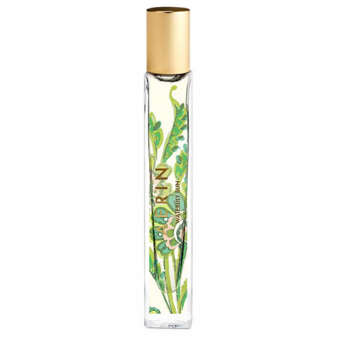 Water Lily Sun Rollerball