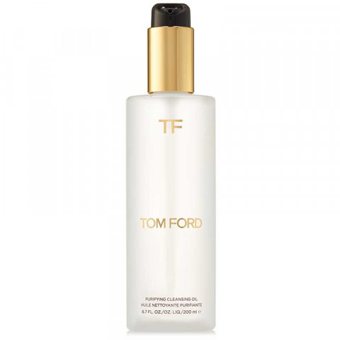 Tom Ford Purifying Cleansing Oil Cos Bar