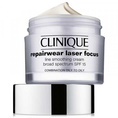 Repairwear Laser Focus SPF 15 Line Smoothing Cream