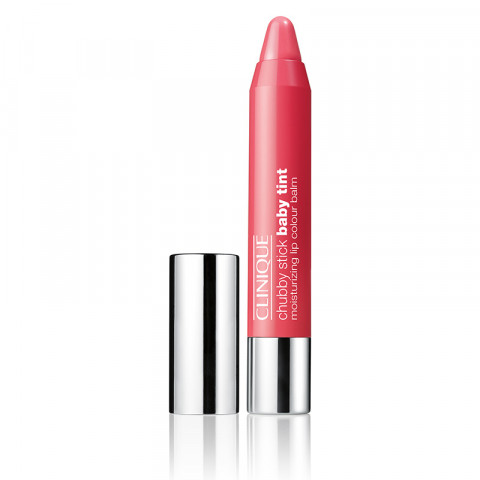 Chubby Stick Baby Tint Moisturizing Lip Color Balm