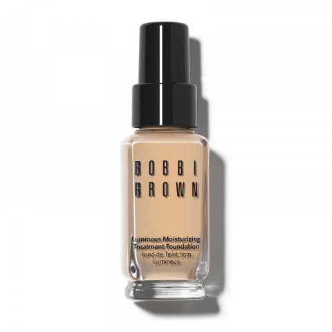 Luminous Moisturizing Treatment Foundation