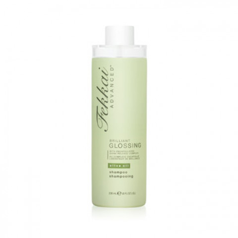 Brilliant Glossing Shampoo